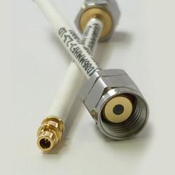 Rf Coax Inc Custom Rf Cables Rf Connectors Rf Cables